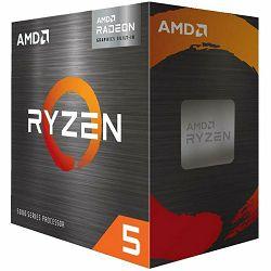 AMD Ryzen 5 5600G, 6C/12T 3,9GHz/4,4GHz, 16MB, AM4 100-100000252BOX