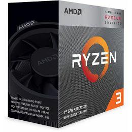 AMD Ryzen 3 3200G Box, AM4