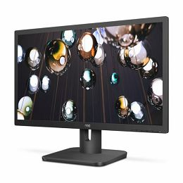 AOC LCD 21,5'' W, WLED, 250cd, HDM