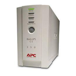 APC BACK-UPS CS 350VA,USB-SER,230V