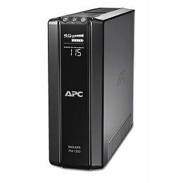 APC Back-UPS RS Pro 1200, Schuko