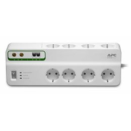 APC Performance SurgeArrest 8 outlets with Phone Coax Prot
