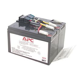 APC Replacement Battery #48
