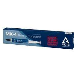 Arctic MX 4-4g termalna pasta N-MX4-4g