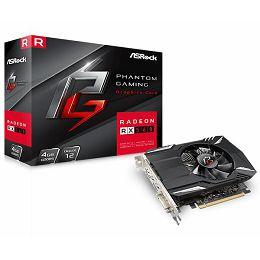 Asrock Radeon Phantom Gaming Radeon RX560 4G