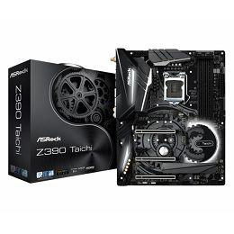 Asrock Intel 1151 Z390 TAICHI