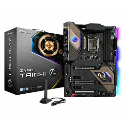 Asrock Intel 1200 Z490 TAICHI
