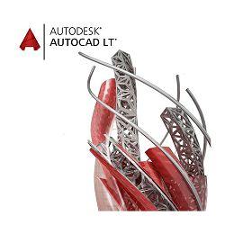 AutoCAD LT 2020 1 godina