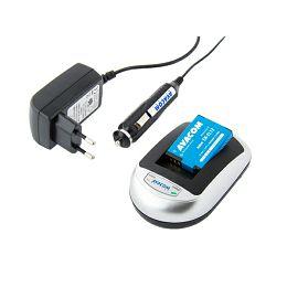 AV-MP universalni punjač za photo-video AV-MP