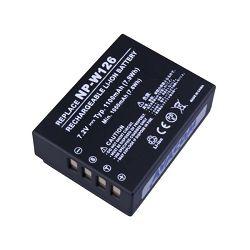 Avacom baterija Fujifilm NP-W126 DIFU-W126-744