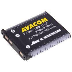 Avacom baterija Olym. Li-40B, Li-42B, Fuji NP-45 DIOL-LI40-AVA
