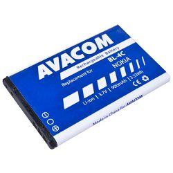 Avacom baterija Nokia 6300 GSNO-BL4C-S900A