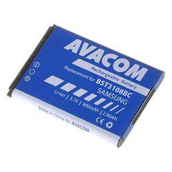 Avacom baterija Samsung X200, E250 GSSA-E900-S800A