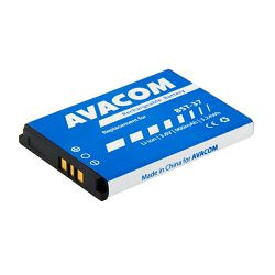 Avacom baterija Sony Ericsson K750, W800 GSSE-K750-900