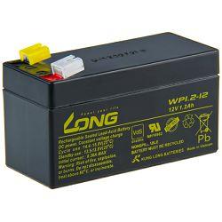 Avacom UPS baterija 12V 1,2Ah F1 (WP1,2-12) PBLO-12V001,2-F1A