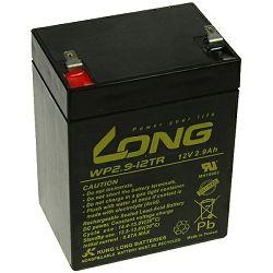 Avacom UPS baterija 12V 2,9Ah F1 (WP2,9-12TR) PBLO-12V002,9-F1A