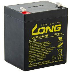 Avacom UPS baterija 12V 5Ah, F2 (WP5-12B F2) PBLO-12V005-F2A