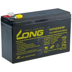 Avacom baterija za UPS, 12V, 6Ah HR F2 (WP1224W) PBLO-12V006-F2AH
