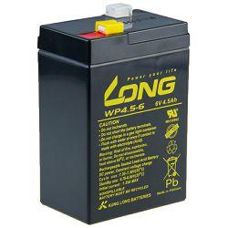 Avacom UPS baterija 6V 4,5Ah F1 (WP4.5-6) PBLO-6V004,5-F1A