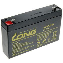 Avacom UPS baterija 6V 7Ah F1 (WP7-6) PBLO-6V007-F1A