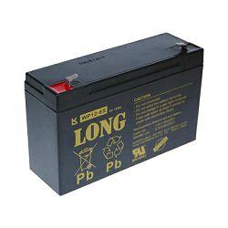 Avacom UPS baterija 6V 12Ah, F1 (WP12-6S) PBLO-6V012-F1A
