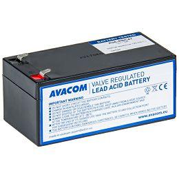 Avacom baterija za APC RBC47