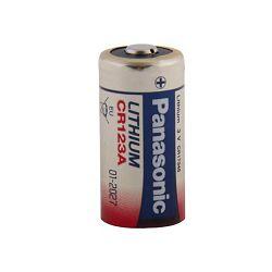 Avacom jednokratna baterija CR123A Panasonic Lith. SPPA-CR123