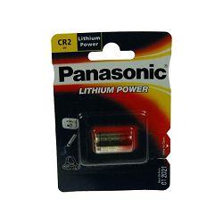 Avacom baterija CR2 Panasonic Lithium 1ks Blister SPPA-CR2