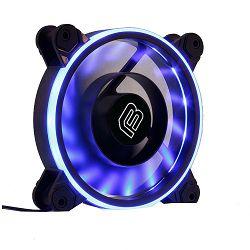 BIT FORCE 15 LED PC ventilator SPECTRUM plavi