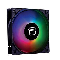 BIT FORCE 3 LED PC ventilator SPECTRUM šareni