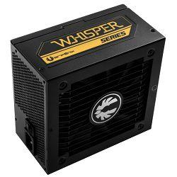 BitFenix Whisper M 650W 80+ Gold, modularno nap. BP-WG650UMAG-9FM