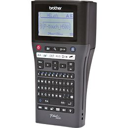 Brother Printer P-Touch PT-H500