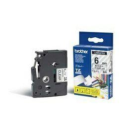 TZe111 Traka za oznacavanje - 6mm