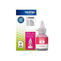 Tinta Brother BT-5000M - Magenta