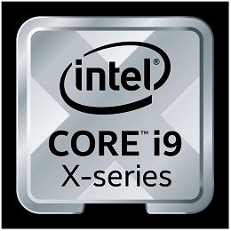 Intel CPU Desktop Core i9-9940X (3.3GHz, 19.25MB, LGA2066) box