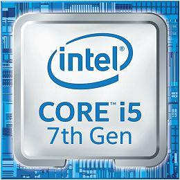 Intel CPU Desktop Core i5-7400 (3.0GHz, 6MB,LGA1151) box