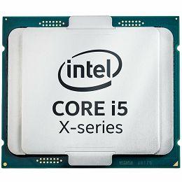 INTEL Core i5-7640X (4.00GHz,1MB,6MB,112 W,2066) Box, No