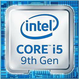 Intel CPU Desktop Core i5-9600K (3.7GHz, 9MB, LGA1151) box