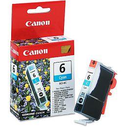 Canon tinta BCI-6C, cijan