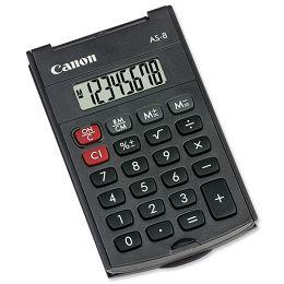 Canon kalkulator AS-8
