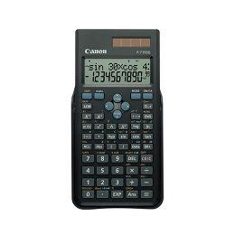 Canon kalkulator F715SG - crni