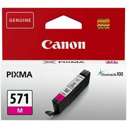Canon tinta CLI-571M, magenta