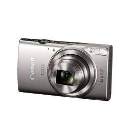Canon IXUS 285 HS, srebrni