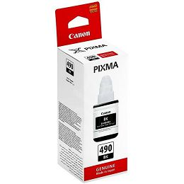 Canon tinta GI-490BK, crna