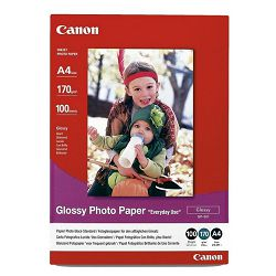 Canon Glossy Photo.GP-501 - 10x15 - 100l BS0775B003AA