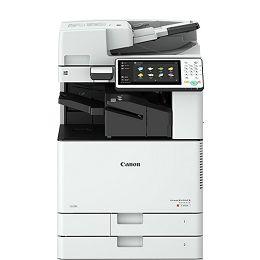 Canon imageRUNNER ADVANCE C3525i sa DADF