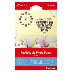 Canon Višestruko ljepljiv papir RP-101 10x15 - 5 L 3635C002AA