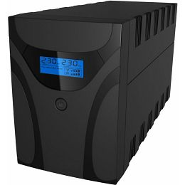 C-Lion UPS Aurora Vista+ 1200, 600W, AVR, USB