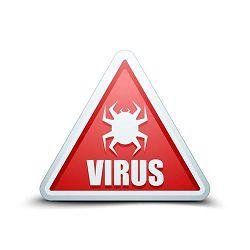 Čišćenje računala od virusa