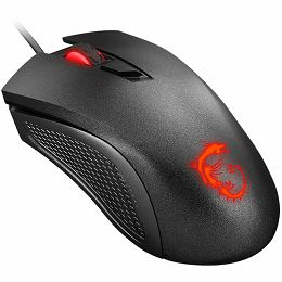 MSI GAMING Clutch GM10 Mouse
